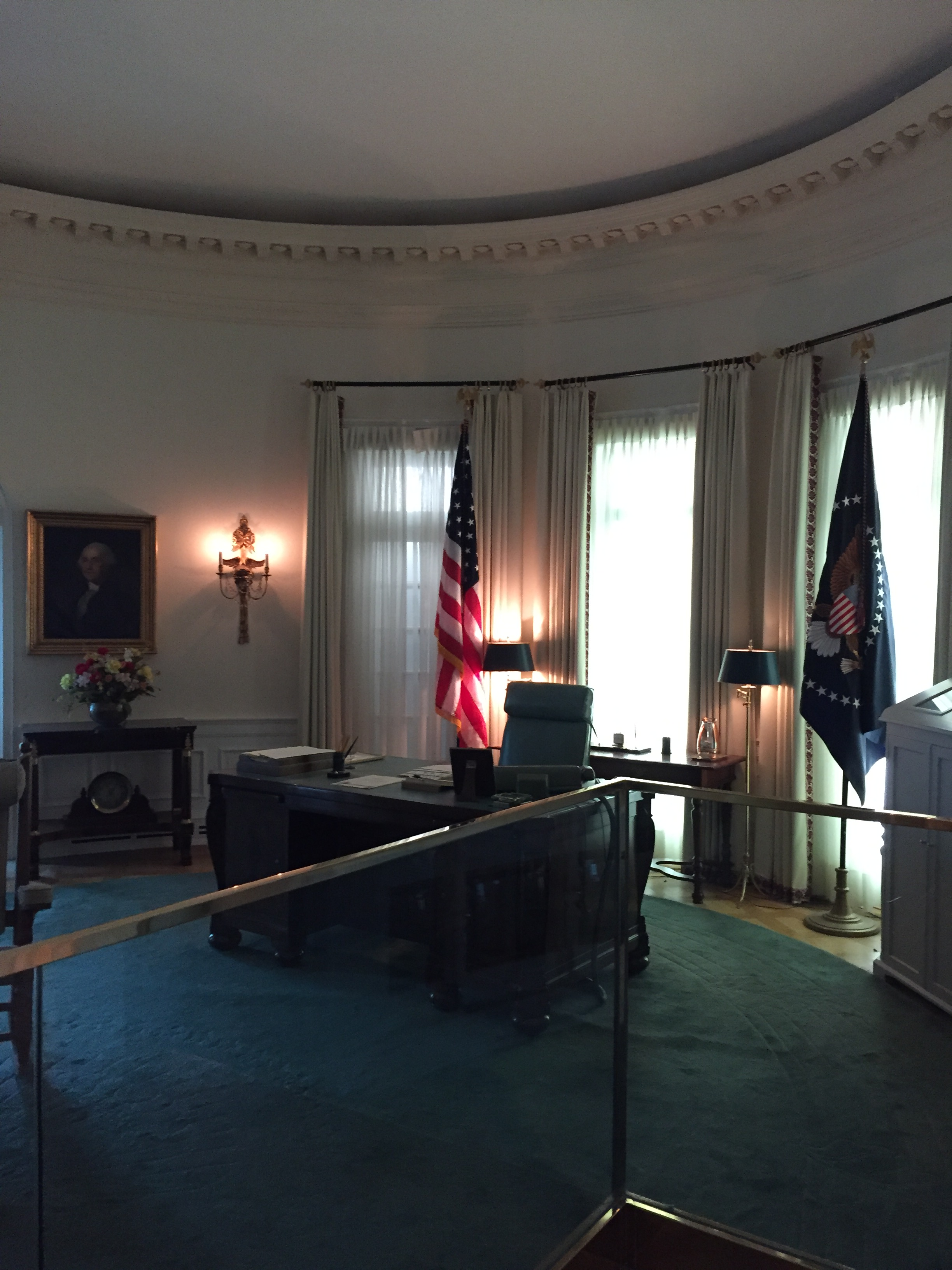 Weekly Adventure Lbj Presidential Library Museum I