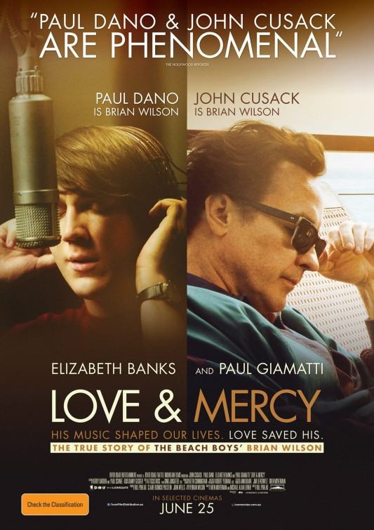 love2band2bmercy2bposter