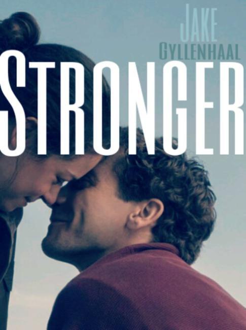 stronger2017