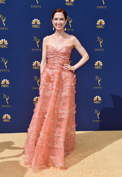 70th+Emmy+Awards+Arrivals+wiP64_jWIa7l