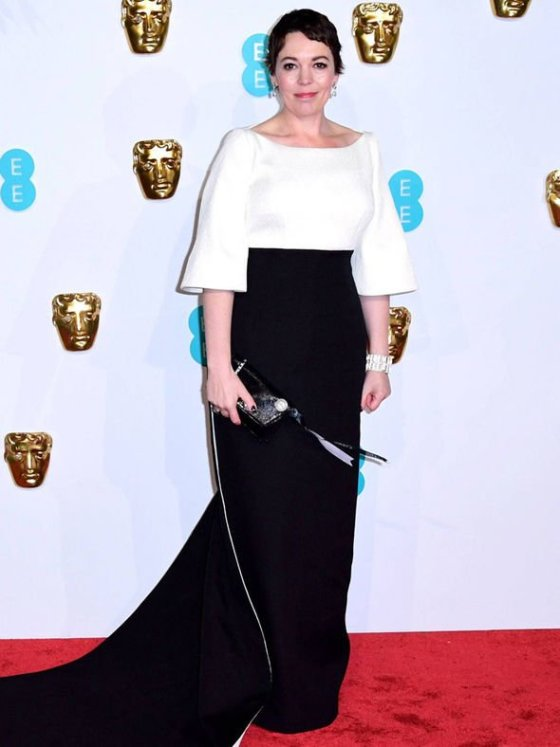 Olivia-Colman-BAFTAs-2019-The-Favourite-pictures-1732048